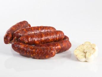 Chorizo extra curado en ristra