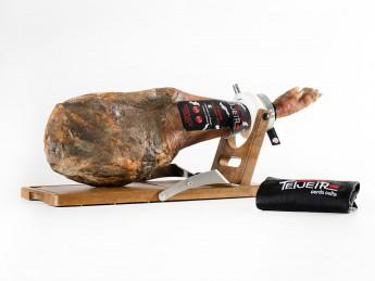 Paleta de cerdo celta reserva