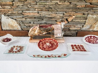 Jamón Gran Reserva Gourmet Cercel