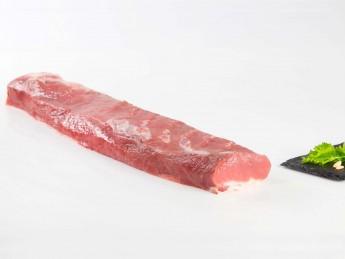 Lomo de cerdo celta