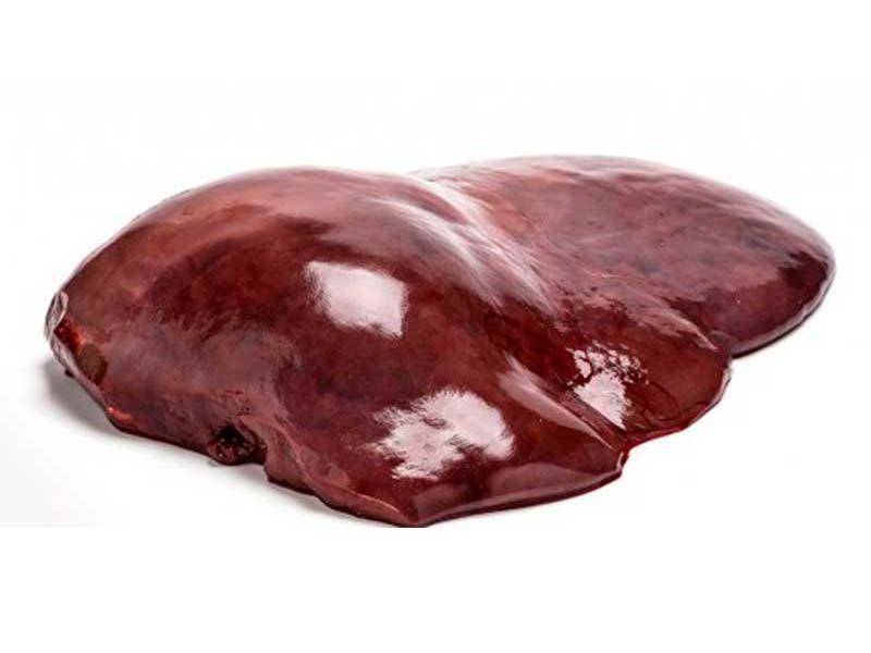Fígado de tenreira