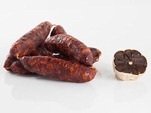 Embutidos de Porco Celta - Cárnicas Teijeiro