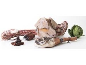 Salazones de cerdo celta y cerdo blanco - Cárnicas Teijeiro